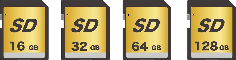 SD card 2