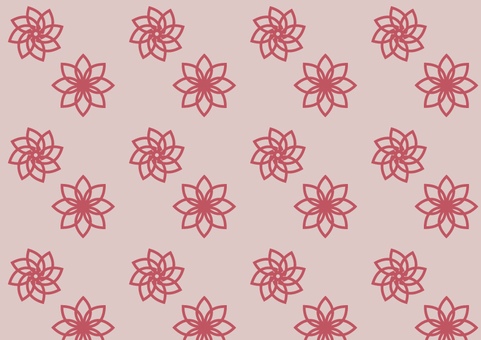 [Japanese Pattern] Pattern Background