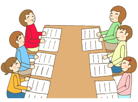Group learning children only
