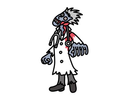 Zombie Dr