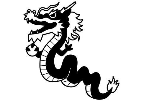 Dragon 5-1c