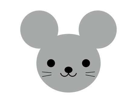 쥐 동물자를 년 간지