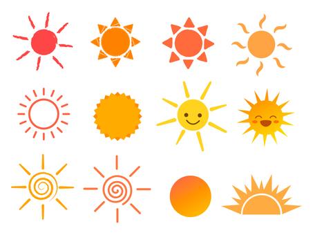 Sun No.1