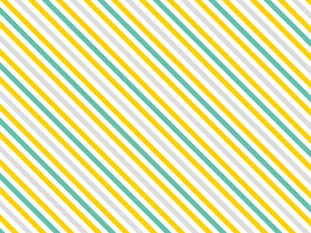 Stripe ● Yellow × Green