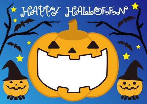 Halloween_ハロウイン2