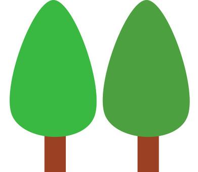 나무 소재 8