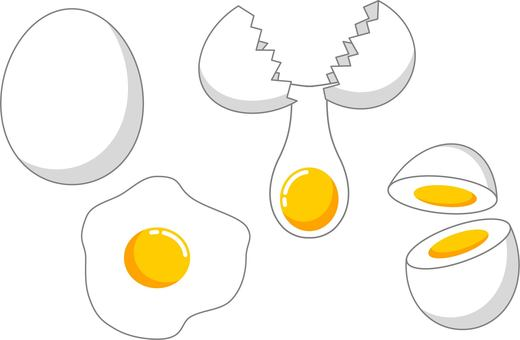 Egg ~ type G ~