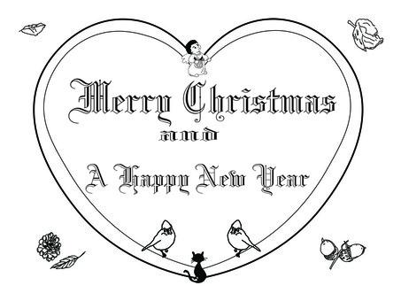 Heart's Christmas