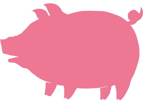 Pork (cherry) 1