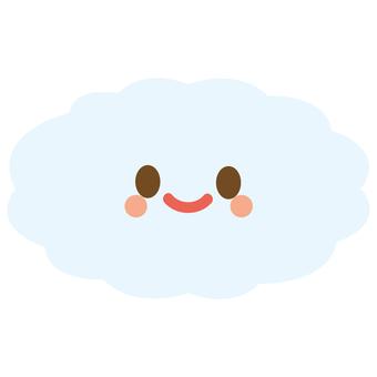 Cloud character