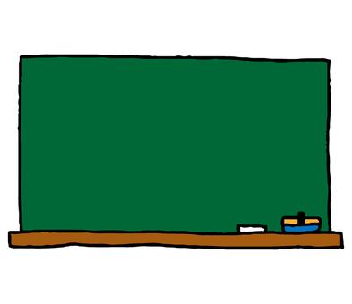 黒板フレーム