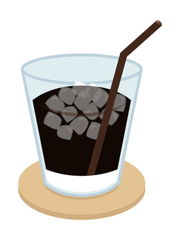 Ice vietnam coffee
