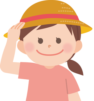 Girl (hat)