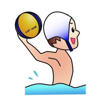 水球運動員