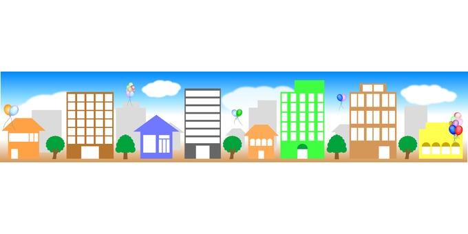 城市景觀1