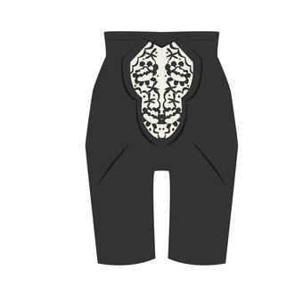 Shorts girdle