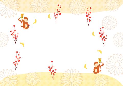 Japanese style background 16