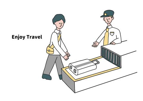 여행을 즐기십시오 -02