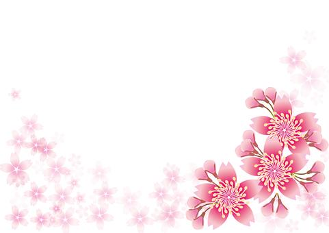 Blooming flowers 180