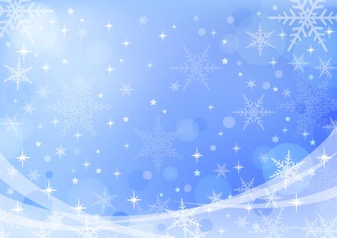 冬季聖誕材料82