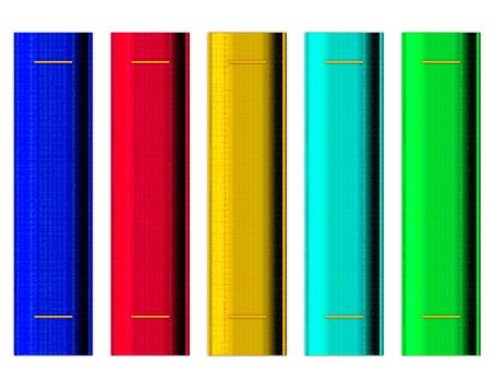Spine book E0220