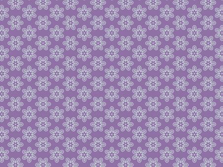 Flower pattern wallpaper 65
