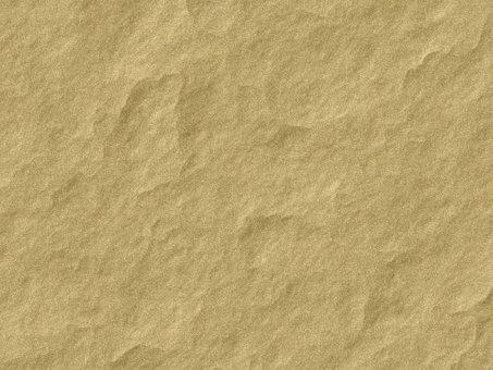 Wrinkled craft paper