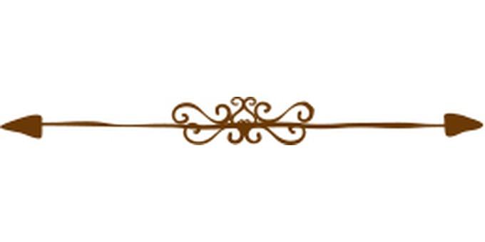 Hand-drawn adult line