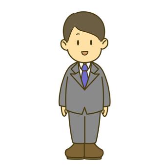 Office worker 02