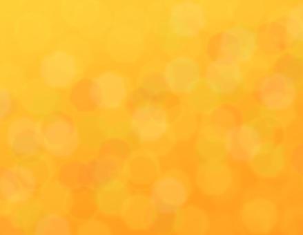 Glittering background Orange __