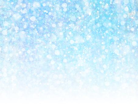 混合點86(藍白色)