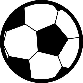축구 공 2