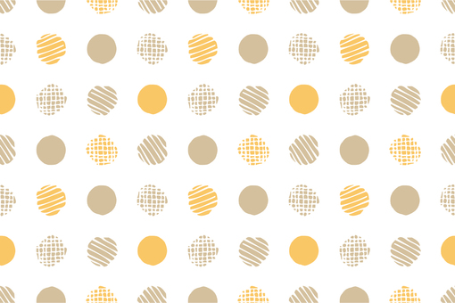 Pattern 64 【Endless response】