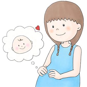 Pregnant women & babies (summer)