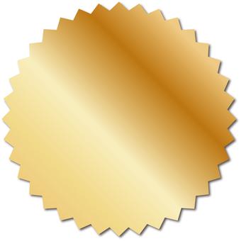 Bakudan gold