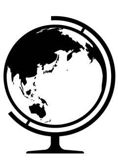 Globe · icon