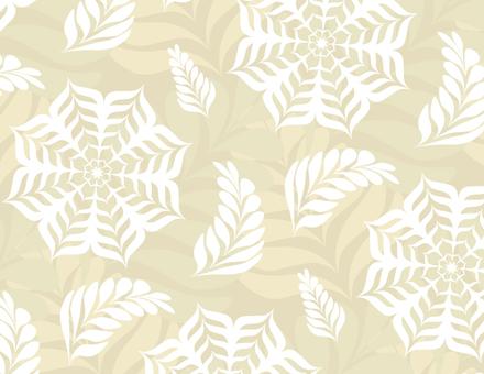 Coffee art _ pattern