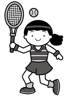 테니스 2-2c
