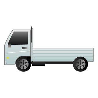 하얀 트럭
