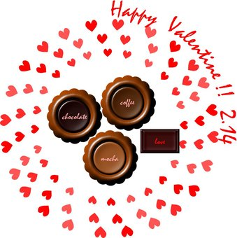 Happy Valentine Part 2