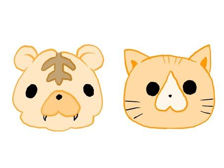 """Icon """"Tora"""" """"Cat"""""""