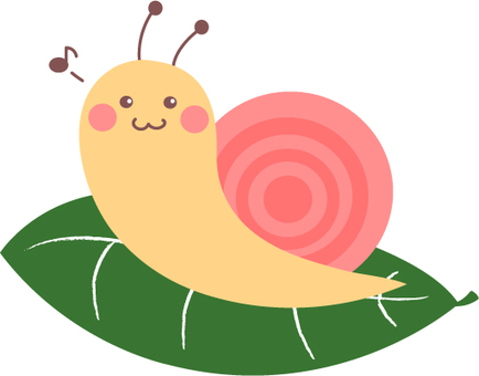 Snail (with EPS)