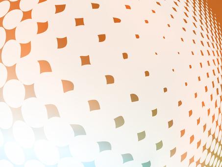 Background Orange 001