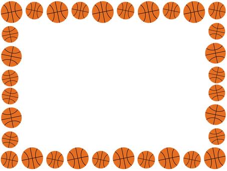 Basketball frame 3