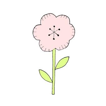 Scandinavian flowers ②