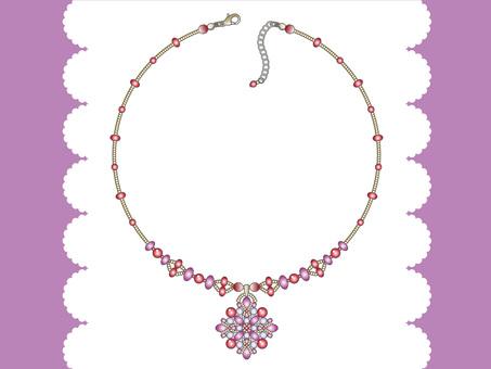 Bead accessories 4