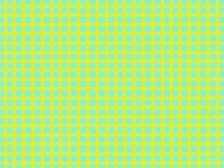 노란색 체크