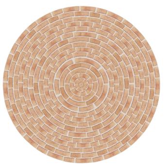 Brick Round