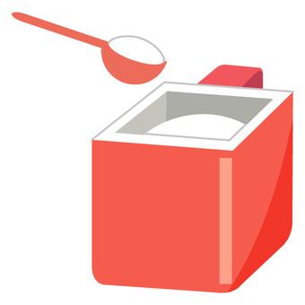 Add sugar, sugar, seasoning