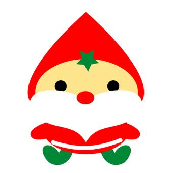 Santa Claus. 1